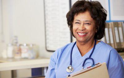 C.N.A – Asistente de Enfermera